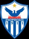 anorthosis transparent logo