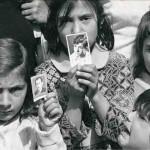 agnooumenoi 1974