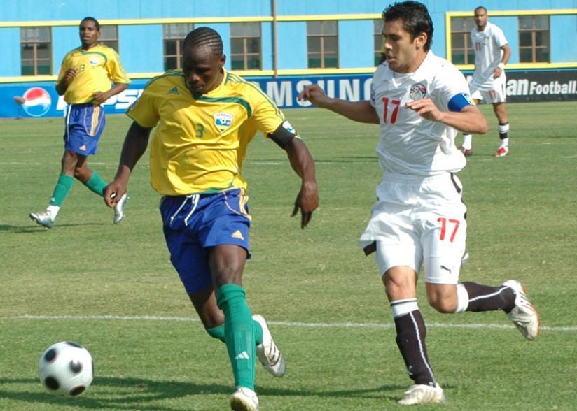 Ndikumana