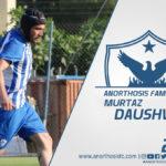 Daushvili